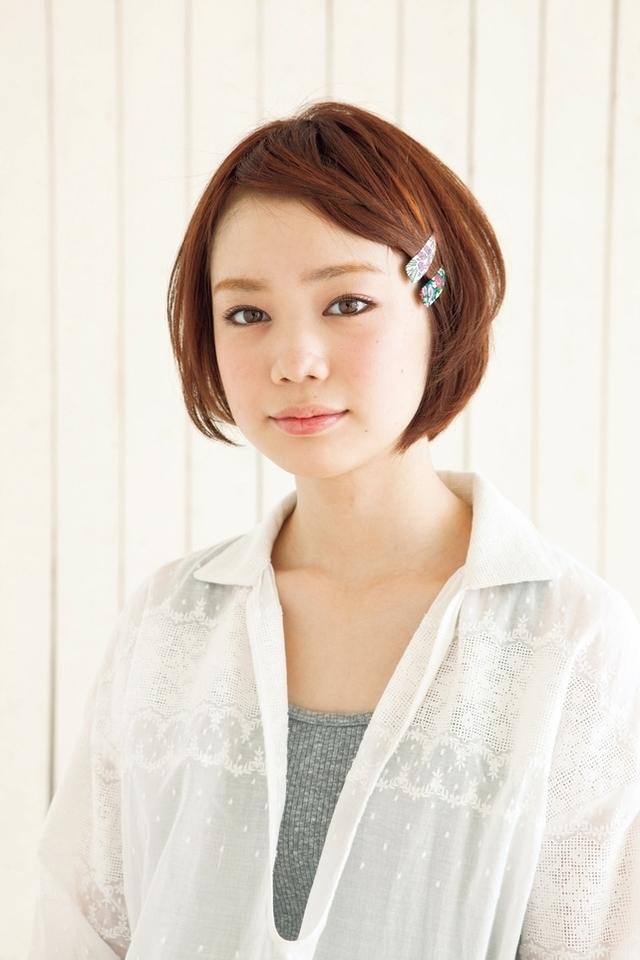 髪型 ピン 髪型 アレンジ : 4yuuu.com