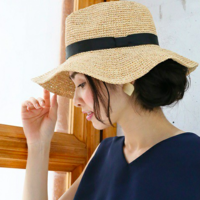 不輸給強烈的紫外線☀︎夏天的時尚防曬單品&編髮介紹♡