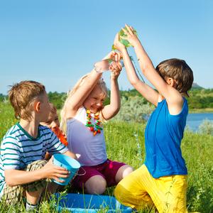 ケガが減る!子供の体が強くなる4つの遊び方ポイント【実践編】