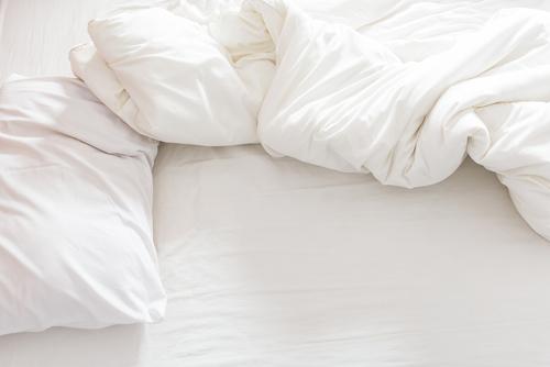 消解洗衣的煩惱▶︎ 除去蟎蟲的方法只有兩個★