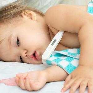 「育休復帰後に子どもが発熱……!」子どもの病気で悩むママへ