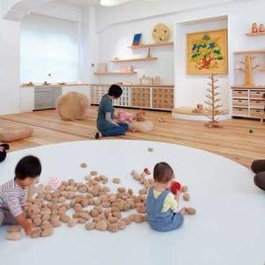 子どもの遊び場に迷ったら…「東京おもちゃ美術館」に行ってみよう♡