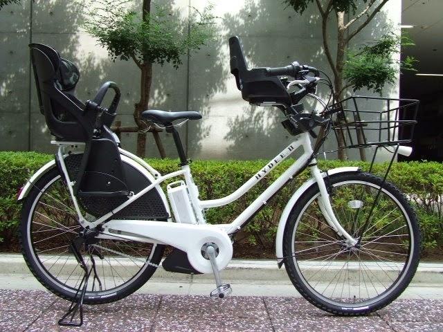 ... おすすめアシスト自転車4選
