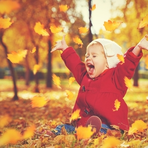 お子さんと秋を探しに!五感を使った季節の満喫方法4つ