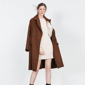 ZARA2015冬の新作をチェック!春まで使えるおすすめ服4選