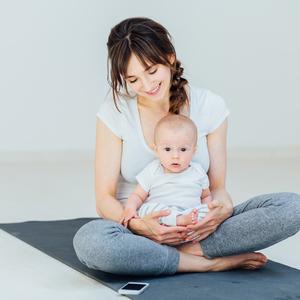 産後の疲れた体を改善したい♡自宅でできる簡単セルフケア5つ