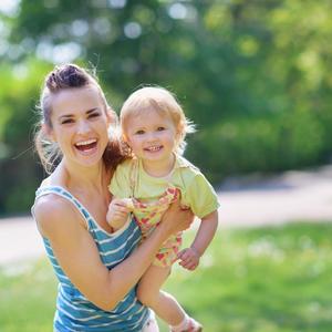 春こそ気を付けたい!赤ちゃんを肌トラブルから守るスキンケア方法