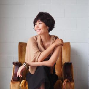 39歳で結婚5周年♡田丸麻紀さんに学ぶ「夫婦円満の秘訣」とは?