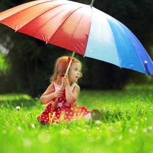 これで梅雨もこわくない!?遊び盛りキッズの【おうち遊び】アイデア