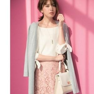 これで夫婦円満♡バレンタインデートで着たい愛されママ服4スタイル