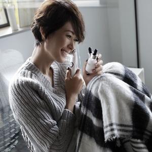 モデル田丸麻紀さんのキレイの秘密、大公開♡毎日の10分美容って?