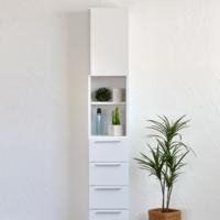 隙間家具で収納力UP♡ニトリとベルメゾンの人気商品を徹底比較!