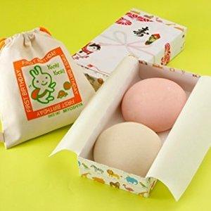 【1歳誕生日のトリセツ】意外とわからない!一升餅の準備と方法