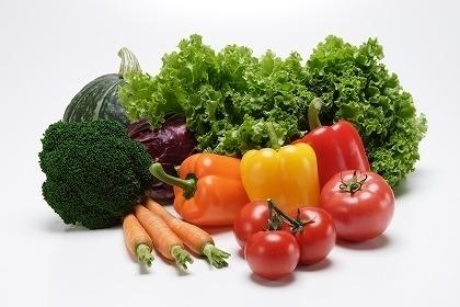 增加身體酵素吃法的重點③ 先從沒有加熱的食物開始吃