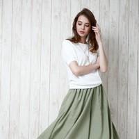 2016年春夏備受矚目的新潮流♡聽過「裙褲」嗎?