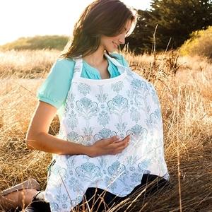 赤ちゃんが来る前にそろえたい♡授乳ケープのイチオシブランド♪