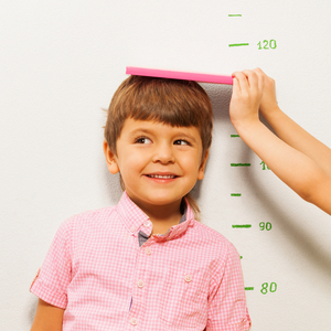 「遺伝」と諦めちゃダメ!子どもの身長をググっと伸ばす秘訣って♡?