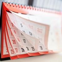 新年度スタートのおすすめカレンダー10選♪スケジュール管理も楽々