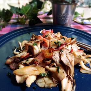 美味しくてダイエット効果も!秋の味覚「舞茸」を使ったレシピ4つ
