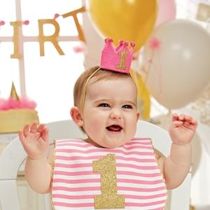 可愛い1歳記念に♡ベビーの誕生日グッズはマッドパイがおすすめ!