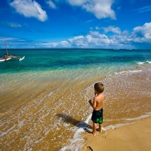 子供が喜ぶ♪ハワイのオススメ子連れお出かけスポット4つ