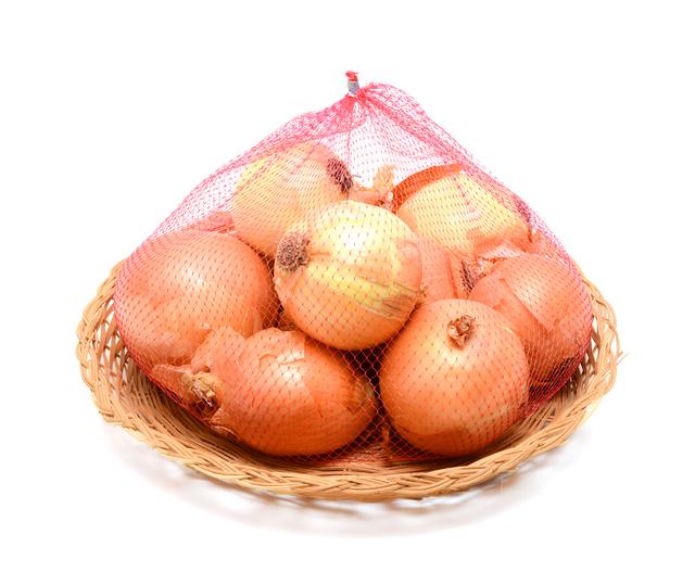 保存蔬菜的秘訣:「洋蔥」比起放進冰箱冷藏不如放在通風良好處!