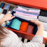 衣替えが最大のチャンス!サイズアウトした子ども服を整理するコツ