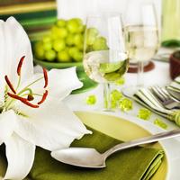 冬のテーブルに飾りたいお花16選!ダイニングが華やかに彩る♡