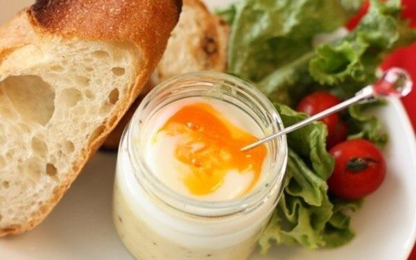 心愛早餐的疾速食譜② 爸爸也愛好的半熟蛋和馬鈴薯泥做的Eggslut!