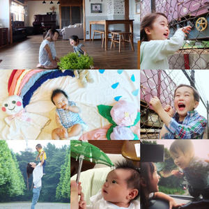 「#4yuuu」企画第6弾!《#スマイル育児》の受賞者発表♪