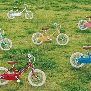 子供の自転車と思えない!オシャレなtokyobikeって知ってる?
