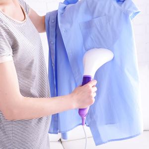 時間がなくてもパパッとできちゃう!シャツのシワを綺麗に取る方法