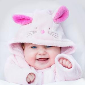育児の楽テク♪赤ちゃんに合った「泣き止ませワザ」を見つけるコツ