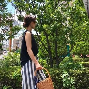 真似しやすい♪オシャレママのリアルな夏ファッション特集