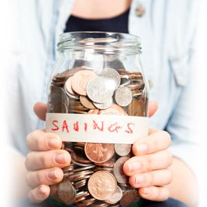どうすればお金が貯まるの?貯金ができる人とできない人の特徴とは