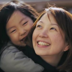 子育てに悩むママ必見!思わず涙が溢れるショートムービー「理想の母親」