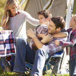 これで楽ちん♪キャンプの片付けがスムーズになるコツって?