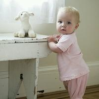 H&M的優秀設計款♪想在秋冬時給小Baby穿的睡衣4精選♡
