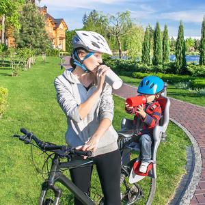 安全・快適に☆赤ちゃん乗せ自転車を選ぶときのチェックポイントは?