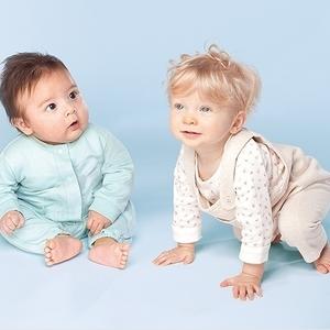 ベビーの生活リズムを整える!ユニクロのフリースがパジャマに最適♡