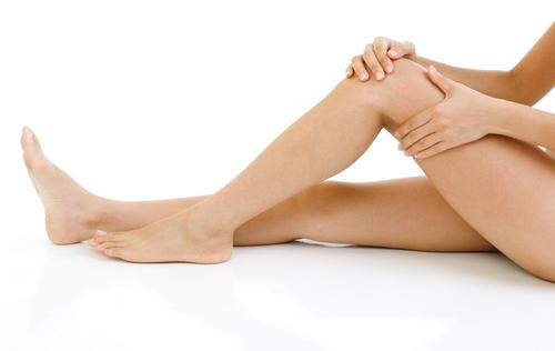 要怎麼消除腿部水腫呢?