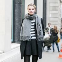 就算穿上冬日大衣也不妨礙♡成熟不造作的簡單編髮特輯♪