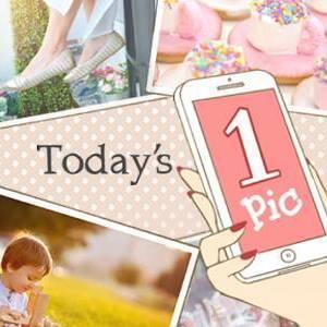 《今日の1pic》大人気!GAP「くまさんタイツ」のリンクコーデ