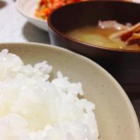 早餐應該要吃「米飯」◎專家推薦吃米飯的真正原因是⋯⋯?