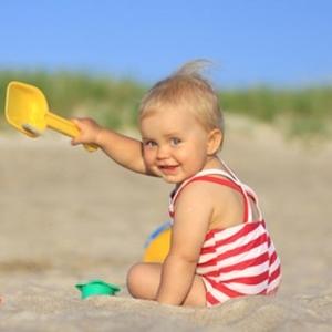 知っておきたい知識☆赤ちゃんが熱中症になってしまった時の応急処置方法