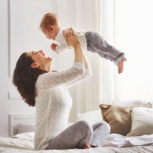 記憶力が低下する!?出産後に陥りやすい「マミーブレイン」とは