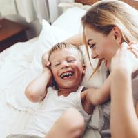 幸せな子どもを育てる♡「魔法の習慣」5つとは?