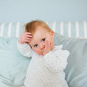 今から始められる!赤ちゃんを感染症から守る4つの習慣