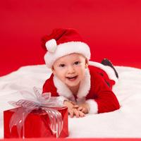 2歳男の子におすすめのクリスマスプレゼント10選♪迷ったらコレ!