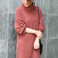 テラコッタの次は「ピンコッタ」大人可愛いトレンドカラー服に注目♡